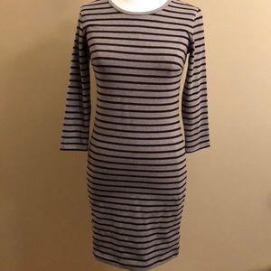 Women's 3/4 sleeve dress